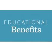 Educational Benefits (0)