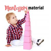 Montessori Materials (414)