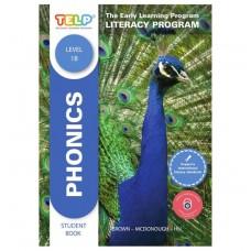 TELP The Literacy Program Phonics Level 1B