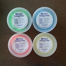AliMed AliMed Color-Coded Therapy Putty
