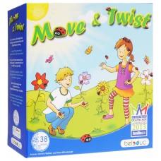 Move & Twist Game