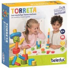 Torreta Game
