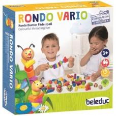 Rondo Vario Game