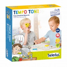Beleduc Tempo Toni Game