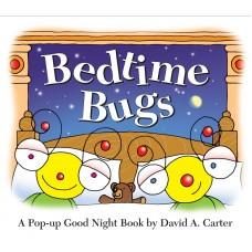 Bedtime Bugs: A Pop-up Good Night Book