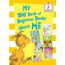 Dr. Seuss: My Big Book of Beginner Books about ME