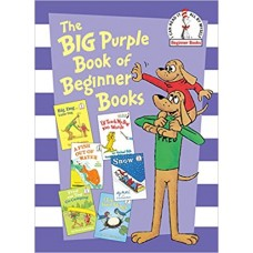 Dr. Seuss: The Big Purple Book of Beginner Books