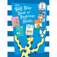 Dr. Seuss: The Big Blue Book of Beginner Books