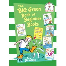 Dr. Seuss: The Big Green Book of Beginner Books