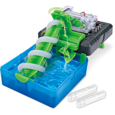 Connex Recycle Screw Pump