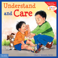 Understand And Care Paperback Learning To Get Along