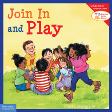 Join In And Play Paperback Learning To Get Along