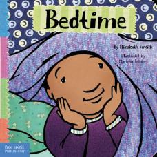 Free Spirit Bedtime Board Book Toddler Tools