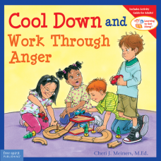 Cool Down And Work Through Anger Paperback Learning To Get Along