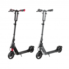 GLOBBER ONE K 165 BR 2 Wheels Scooter