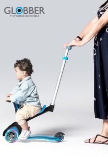 Globber EVO Scooter