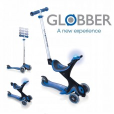 Globber EVO Comfort Play 5 in 1 Scooter