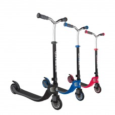 Globber Flow Foldable 125 Two Wheels Scooter