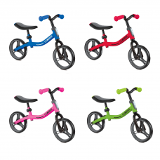 Globber GO Bike Balance Bike for Kid Ages 2+