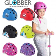 Globber Adjustable Kid Helmet 48-51cm