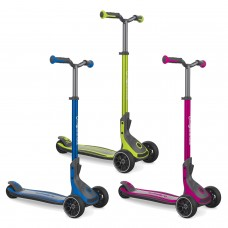 Globber ULTIMUM Scooter for Kids / Teens / Adults