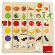 Goula Color Association