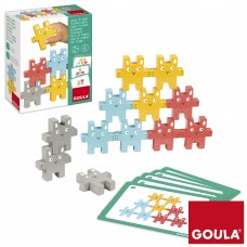 Goula Stacking Game