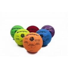 Grampus Indoor Football 6 Balls Set