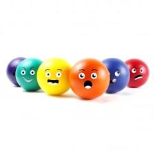 Grampus Face-Ball 6 Balls Set
