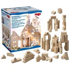 Large Starter Set Building Blocks