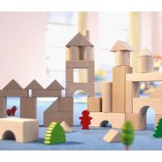 Basic Building Blocks Starter Set