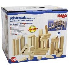 Ledges Blocks Set Building Blocks