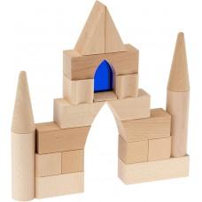Gothic Building Blocks