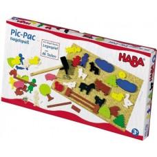 HABA Pic-Pac Figure Tack Set