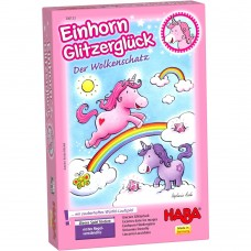 Unicorns On The Clouds Game Age 3+