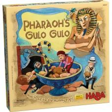 Pharaoh's Gulo Gulo Game Age 7+