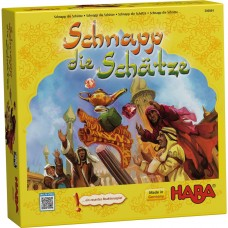 Haba Sultan's Swoop Game Age 5+