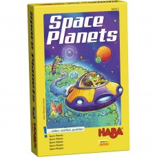Haba Space Planets Game Age 6+