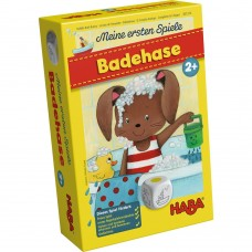 Haba Bubble Bath Bunny My Very First Game Age 2+