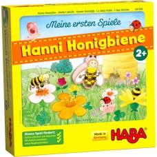 Haba Hanna Honeybee My Very First Game Age 2+