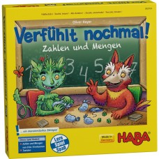 Haba Frankindex! Numbers & Quantities Game Age 5+