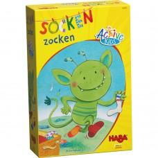Socken zocken – Active Kids