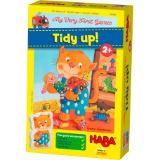 Haba Tidy up! Game