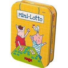 Habe Mini Lotto Tin Game