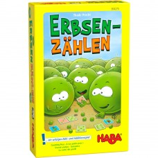 Haba Counting Peas Age 6+