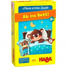 Haba My Very First Games - Off to bed! Age 2+