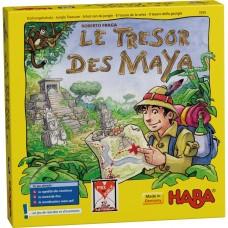 Haba Jungle Treasure