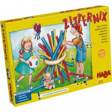 Haba Keep It Steady! Game Age 5+