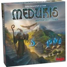Haba Meduris The Call of the Gods