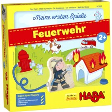 Haba Fire! Fire! Game